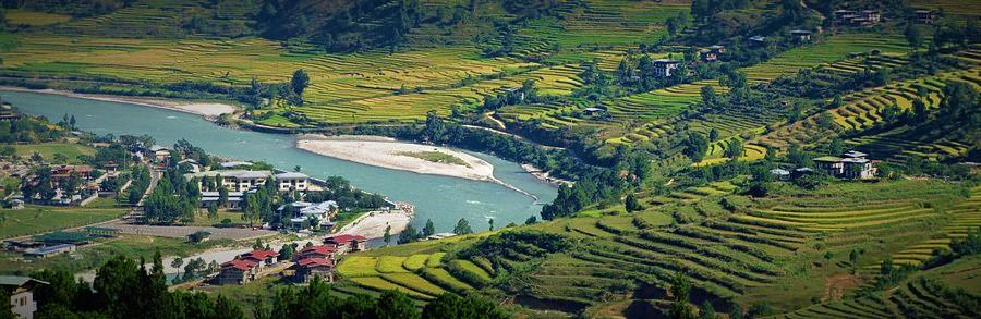 בהוטן - מקור- ויקיפדיה