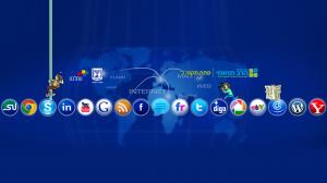 לוגו מגמה