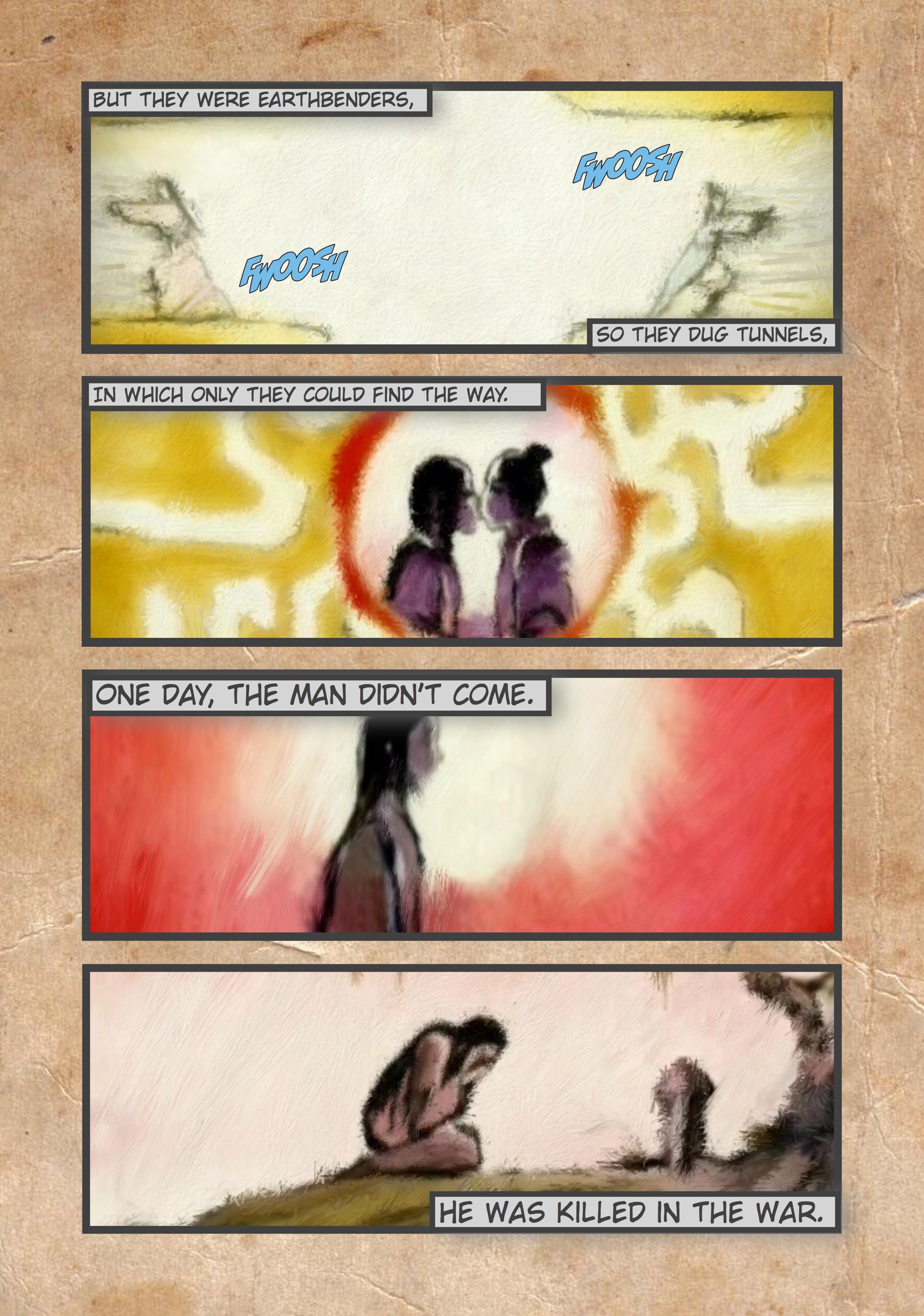קומיקס 3